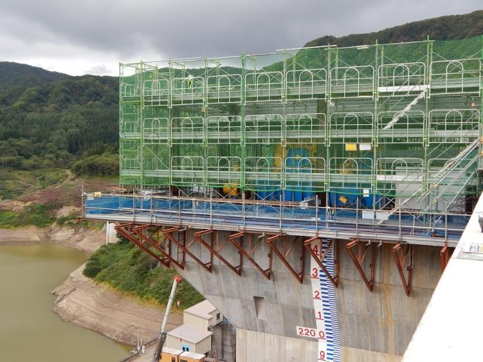 DSCN1338津軽ダム