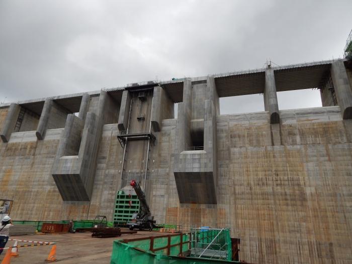 DSCN1344津軽ダム