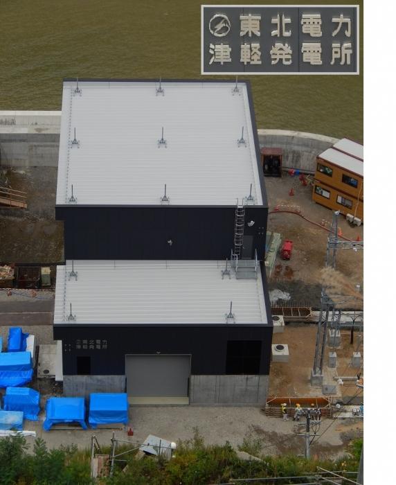 DSCN1316津軽ダム - コピー