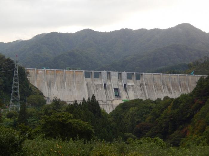 DSCN1408津軽ダム