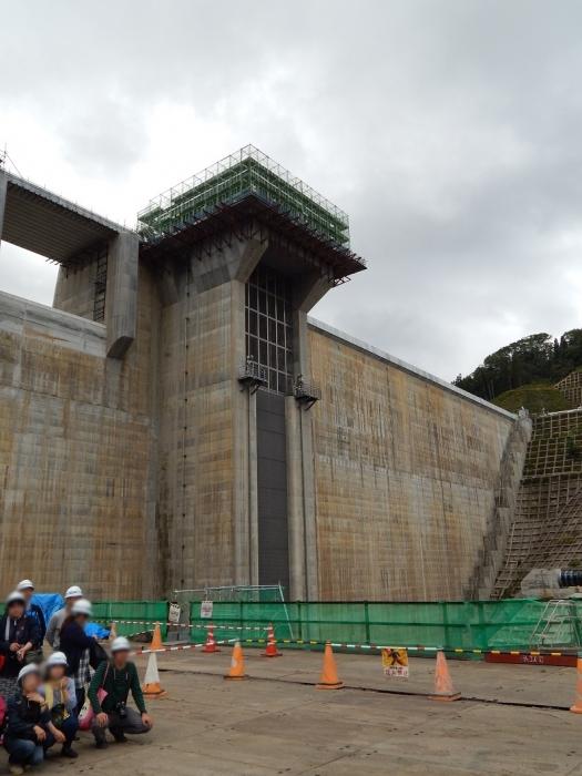 DSCN1386津軽ダム - コピー