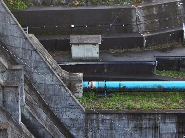 DSCN1470月光川ダム