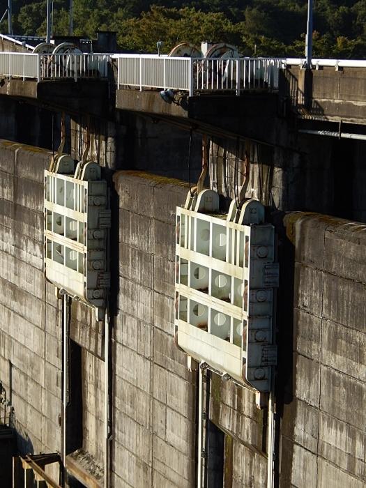 DSCN1478月光川ダム