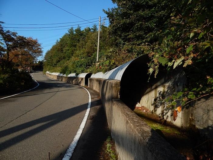 DSCN1483月光川ダム