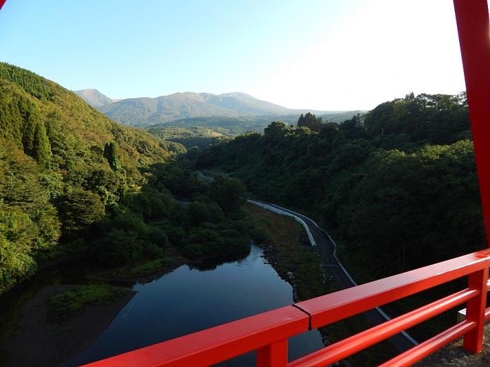 DSCN1486月光川ダム