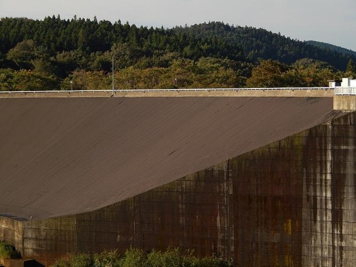 DSCN1491月光川ダム