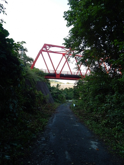 DSCN1493月光川ダム