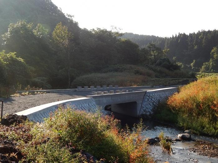DSCN1499月光川ダム