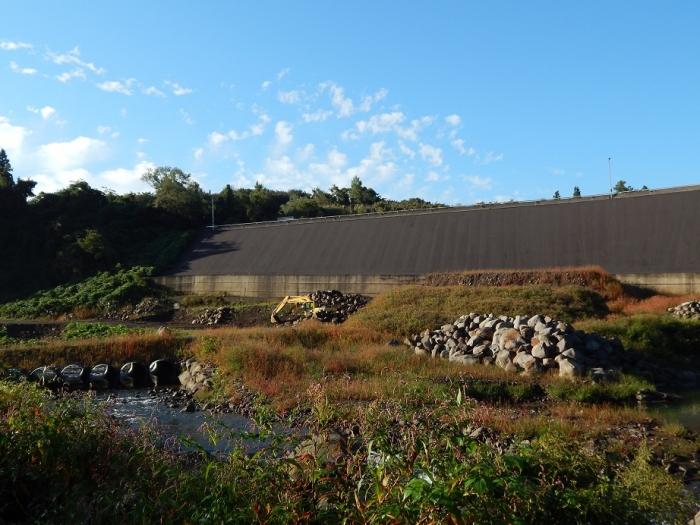 DSCN1501月光川ダム
