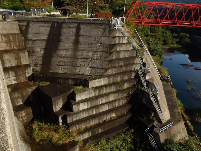 DSCN1511月光川ダム
