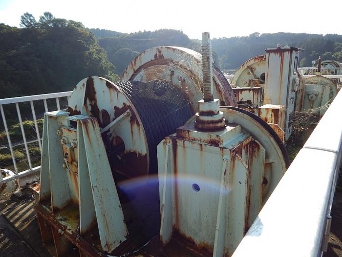 DSCN1516月光川ダム