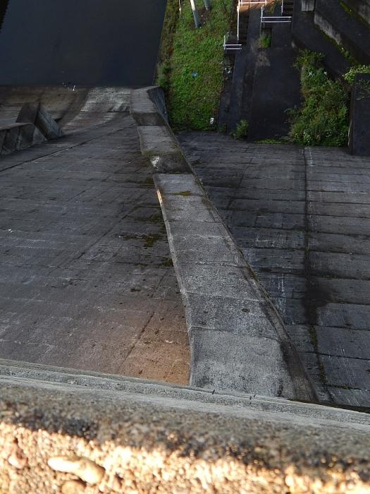 DSCN1513月光川ダム