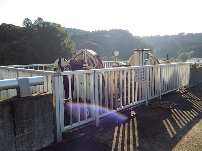 DSCN1515月光川ダム