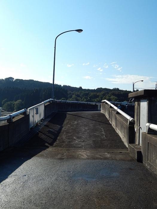 DSCN1527月光川ダム