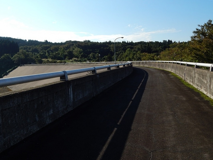 DSCN1537月光川ダム