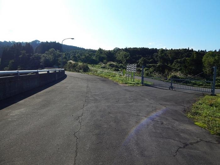 DSCN1540月光川ダム