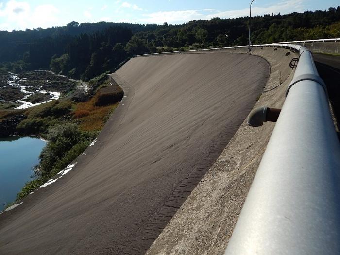 DSCN1538月光川ダム
