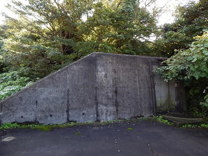 DSCN1544月光川ダム