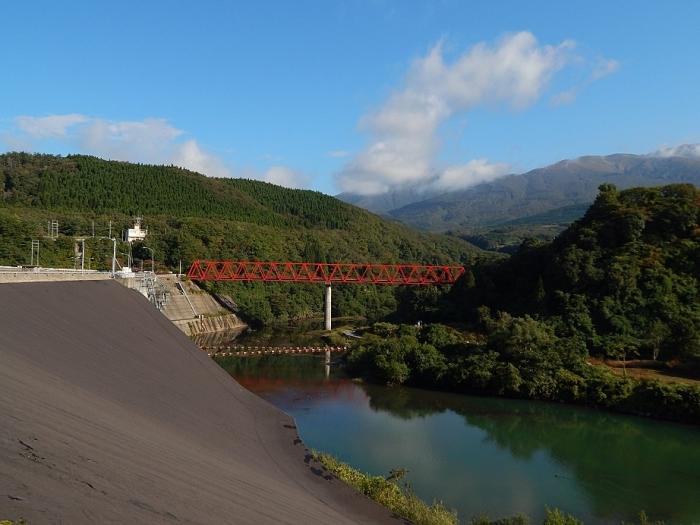 DSCN1546月光川ダム