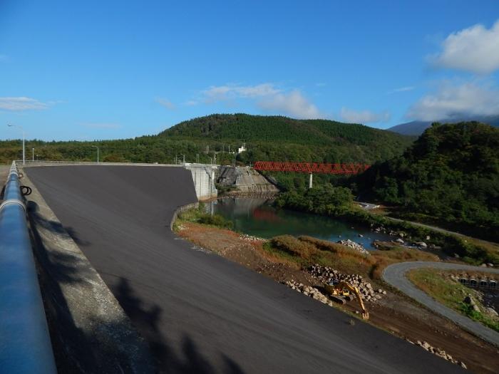 DSCN1545月光川ダム