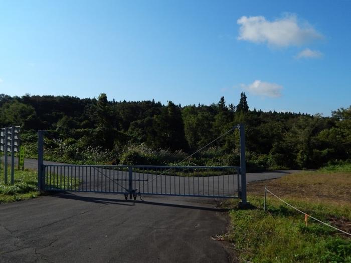DSCN1549月光川ダム