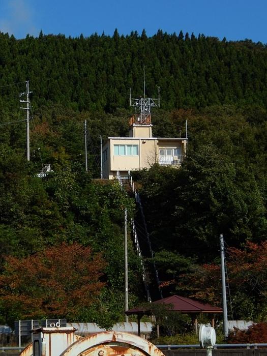 DSCN1556月光川ダム