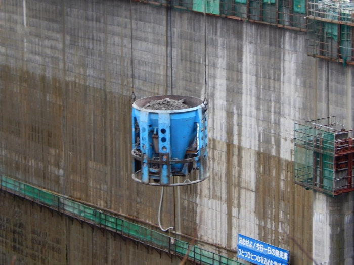 DSCN3368奥胎内ダム