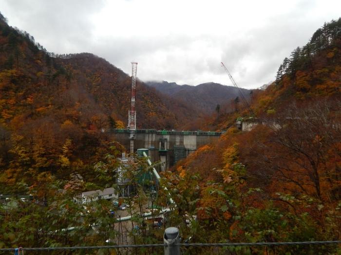 DSCN3402奥胎内ダム