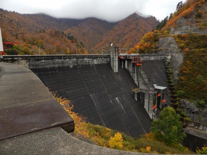 DSCN3415胎内川ダム