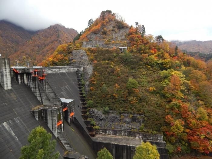 DSCN3421胎内川ダム