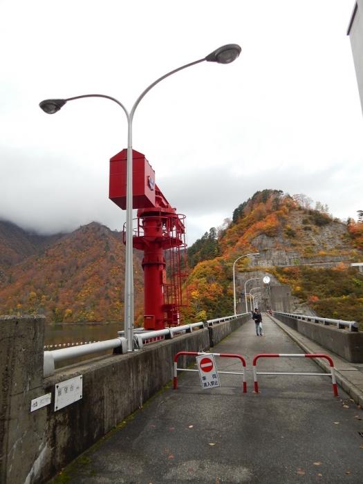 DSCN3426胎内川ダム