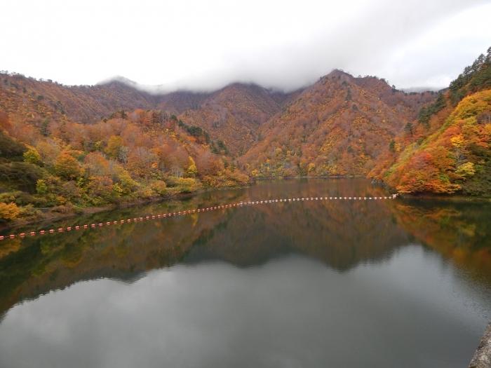 DSCN3430胎内川ダム