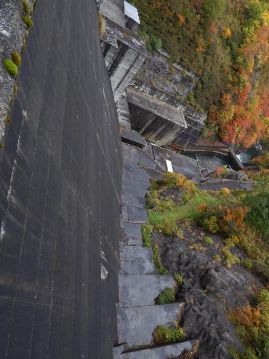 DSCN3432胎内川ダム