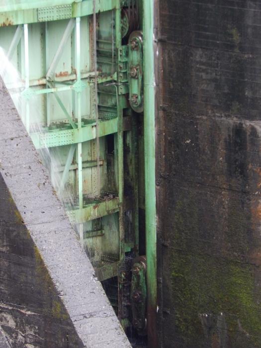 DSCN3452胎内第二ダム