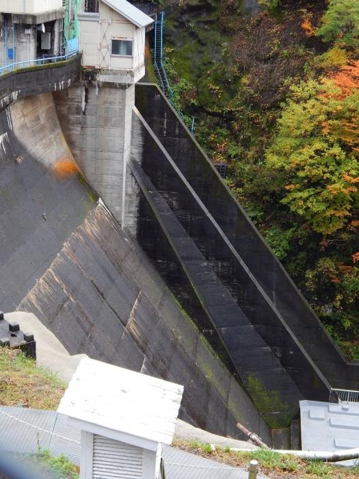 DSCN3454胎内第二ダム m