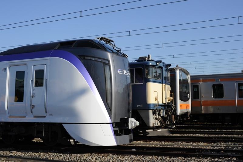 EF64 1052 豊田