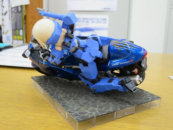 隼とFAG轟雷ちゃん04