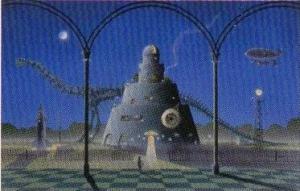 大森英樹「月の光」