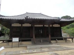 本蓮寺本堂