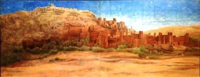 モロッコ紀行