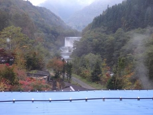 ホテルからの眺望2