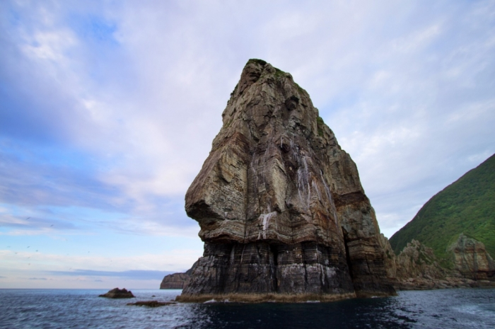 ナポレオン岩 1