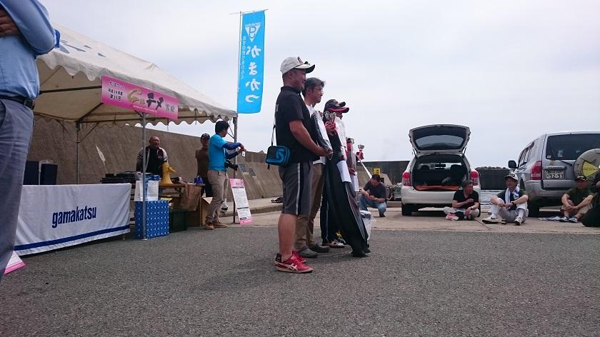 2016.5.29 G杯全国出場者