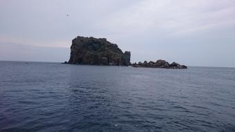2016.7.2 御積島