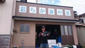 2016.7.3 石岡グレ