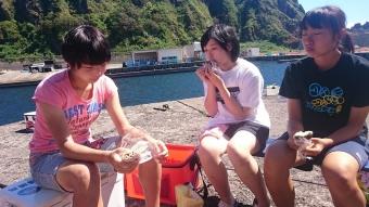 2016.8.21 昼飯