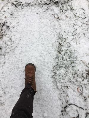 20161103 北海道 北見市 雪