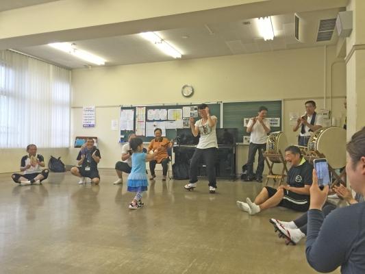 神戸楠公連 2016.6.12 練習