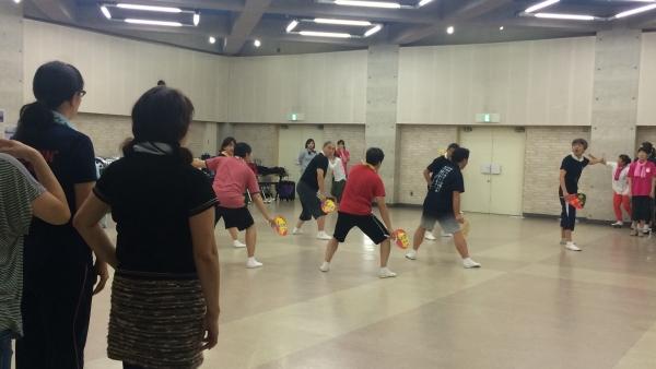 神戸楠公連 2016.7.10練習