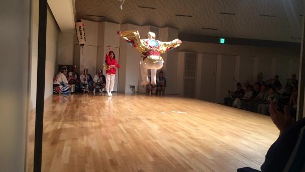 神戸楠公連 2016徳島阿波踊り